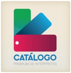 Catálogo Premium Logo
