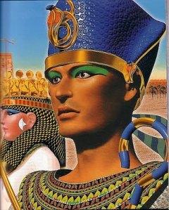 egípcio