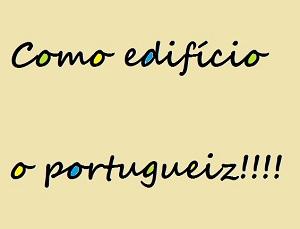 Estude português!
